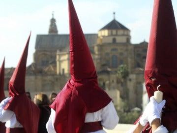 La Hermandad del Descendimiento de Córdoba