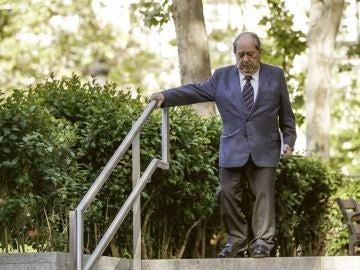 Prenafeta, exsecretario de Presidencia de la Generalitat