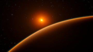 Un nuevo exoplaneta se convierte en el candidato ideal para buscar vida