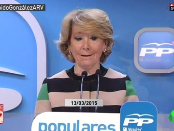 Aguirre en una imagen de archivo