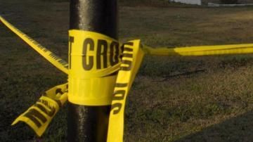 Imagen de archivo de una cinta policial
