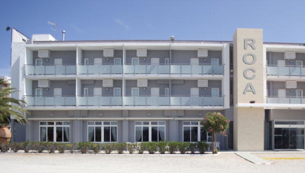 El Hotel Roca (Vinaroz, Castellón) impide el alojamiento de un grupo de personas con síndrome de Down