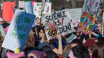 Llega la marcha global por la ciencia