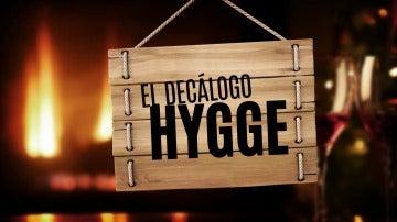 El decálogo Hygge