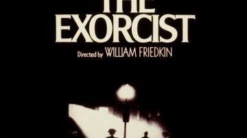 Cartel de El Exorcista