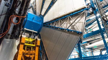Investigadores espanoles lideran un estudio que mejora la busqueda de nuevos bosones de Higgs