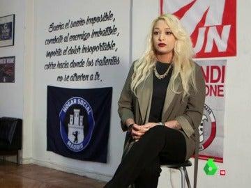 Melisa Domínguez