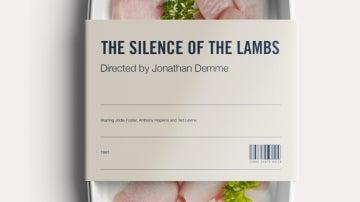 El silencio de los corderos (Pete Majarich)