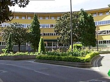 El colegio donde se ha producido la agresión
