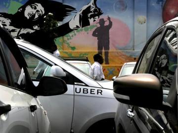 En 2020 se implantarán los taxis voladores de Uber