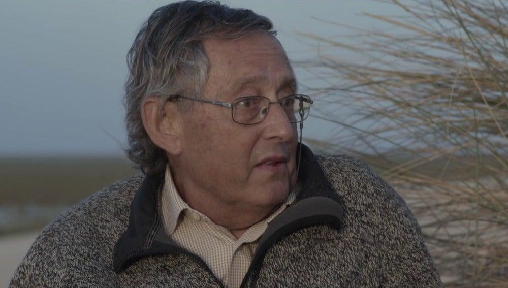 Miguel Delibes en Salvados