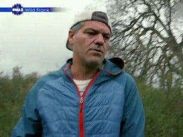 Frank Cuesta en Zapeando