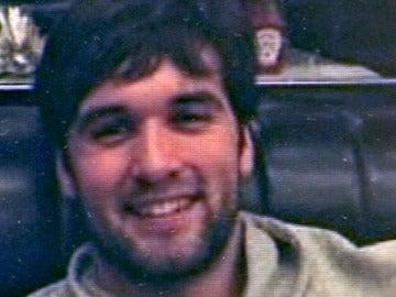 Daniel Rodríguez, el joven de Motril encontrado malherido en las vías de una estación de Milán