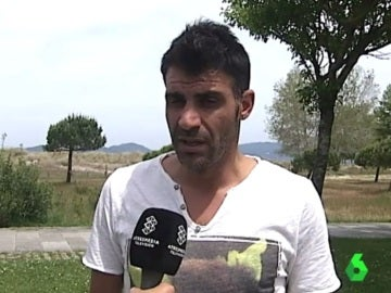 Óscar Pereiro, exciclista