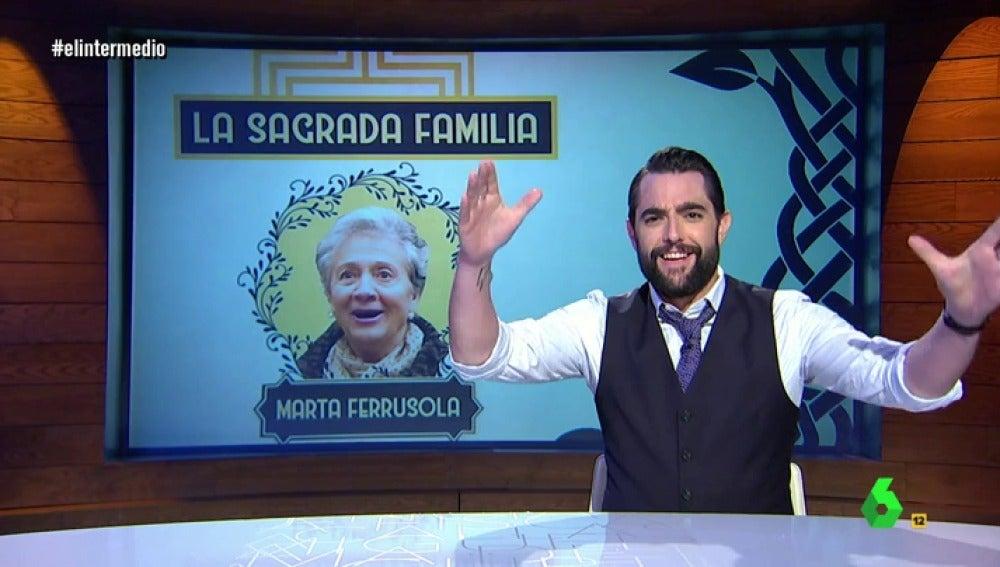 Frame 181.090559 de: sagrada familia ferrusola