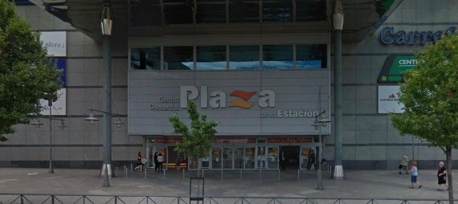 Bertrand Chevallereau: Los nuevos centros comerciales
