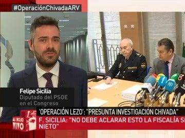 Felipe Sicilia