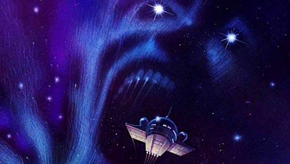 Póster de Nightflyers