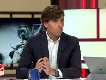 Pablo Montesionos