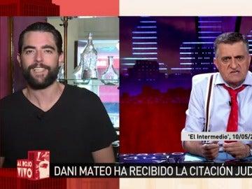 Dani Mateo en ARV