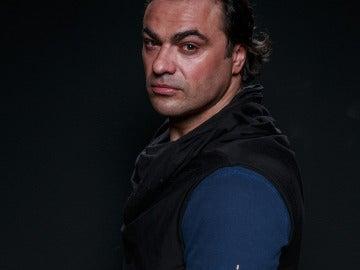 Miguel, empresario ecologista y animal salvaje