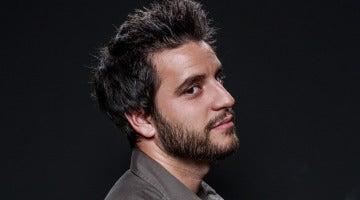 Santiago, un dj creativo y terco