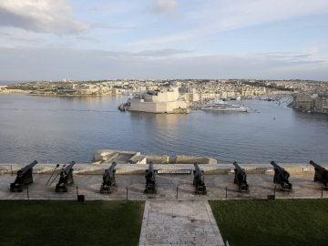 Fraude fiscal en Malta