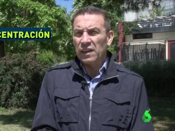 Paco Buyo, exportero del Real Madrid