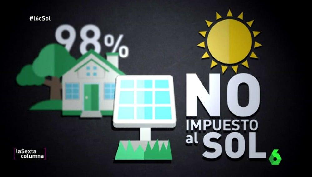 ¿Por qué la energía solar apenas luce en España?