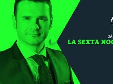 Frame 8.482469 de: Las operaciones Lezo y Púnica, y las primarias del PSOE, mañana en laSexta Noche