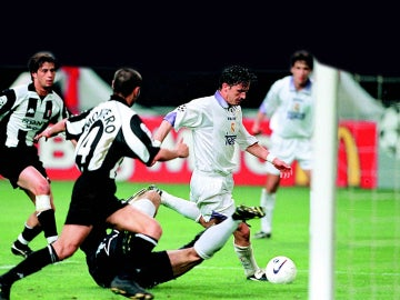 El gol de Mijatovic, en la Séptima
