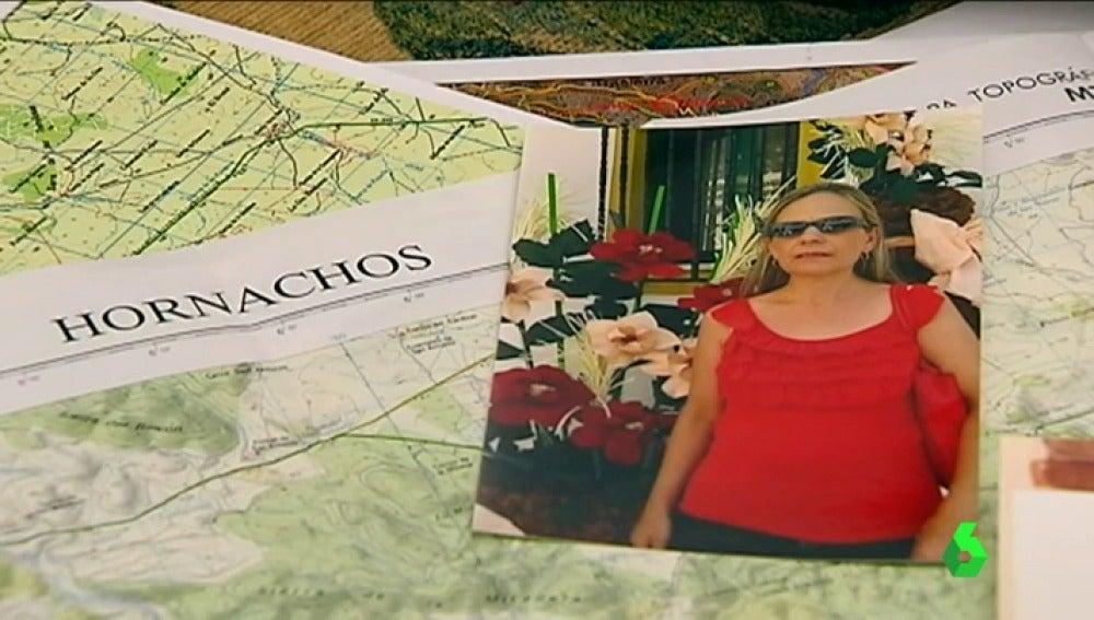 Francisca, la mujer desaparecida