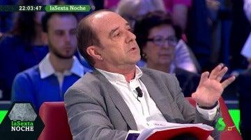 El periodista Jesús Maraña