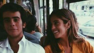 Belén y José, los jóvenes fallecidos al caer de un ascensor en Madrid
