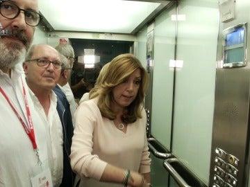 Susana Díaz en El Intermedio