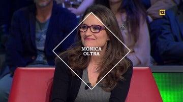 Mónica Oltra