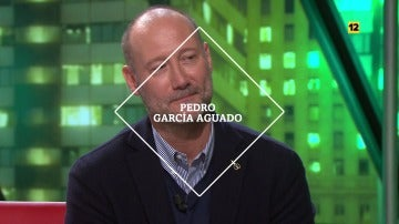 Pedro García Aguado