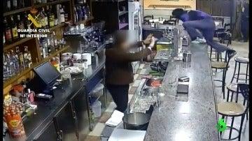 Frame 2.861547 de:  Cae una banda de atracadores y narcotraficantes que operaba en Granada