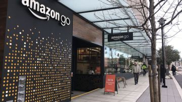 Amazon Go en Seattle
