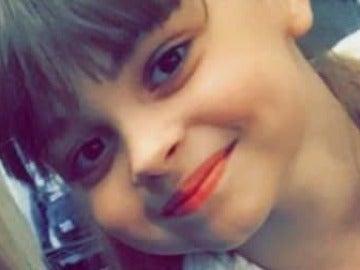 Saffie-Rose, segunda víctima mortal identificada del ataque en Manchester