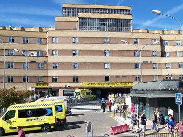 Hospital Clínico Universitario de Salamanca