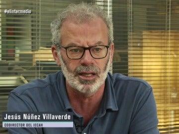 Jesús Núñez Villaverde