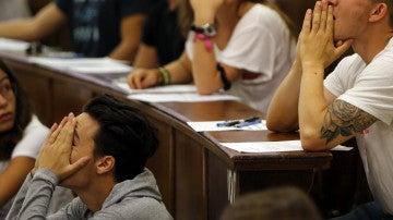 Uno de cada cuatro alumnos carece de conocimientos básicos de finanzas