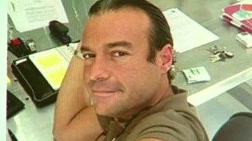 José Luis Aneri, en una imagen de archivo