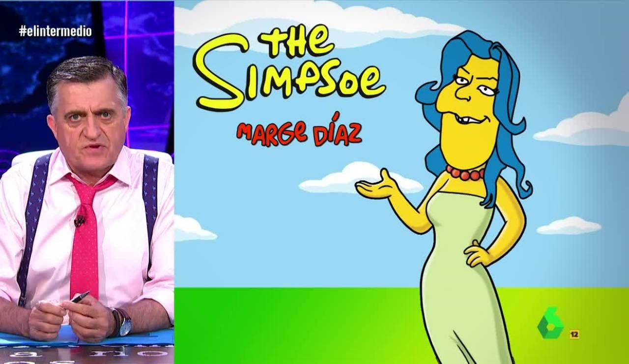 Marge Díaz