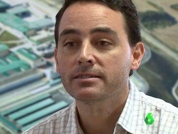 Miguel Contreras Manrique