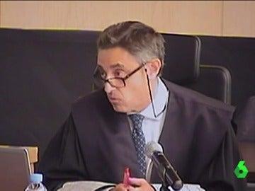 Fiscal del caso Palau