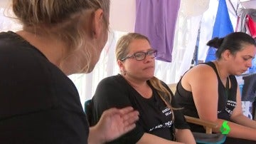 Marisol Ortiz, abuela que lucha por la custodia de sus nietos