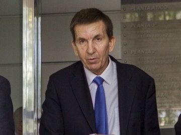 Manuel Moix, fiscal jefe Anticorrupción