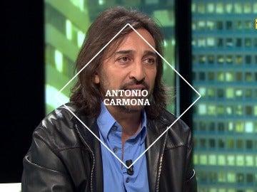 Antonio Carmona en laSexta Noche